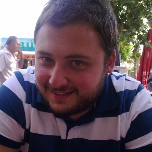 Uluç Er's avatar