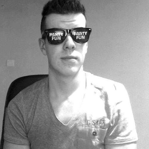Antoine Le Coq's avatar