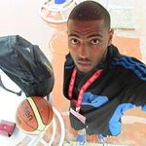 Mustapha Ace's avatar