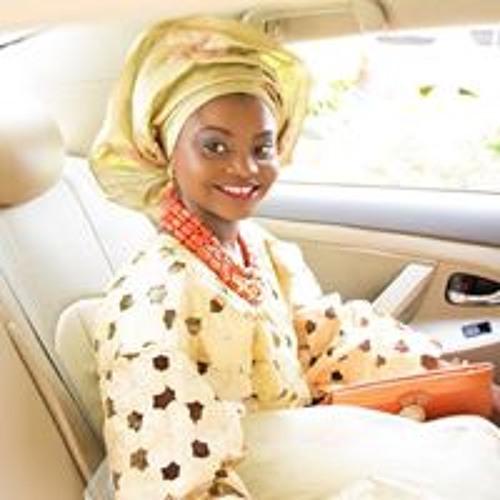 Adebola Daughter's avatar