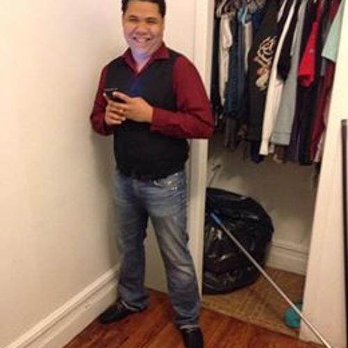 Jeffrey Burgos's avatar