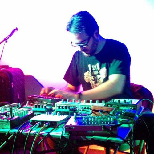 Matt Davignon's avatar
