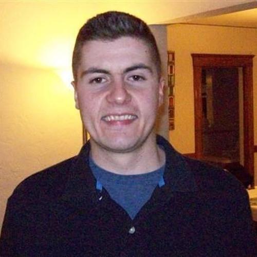 Bryan J. Fitzmartin's avatar