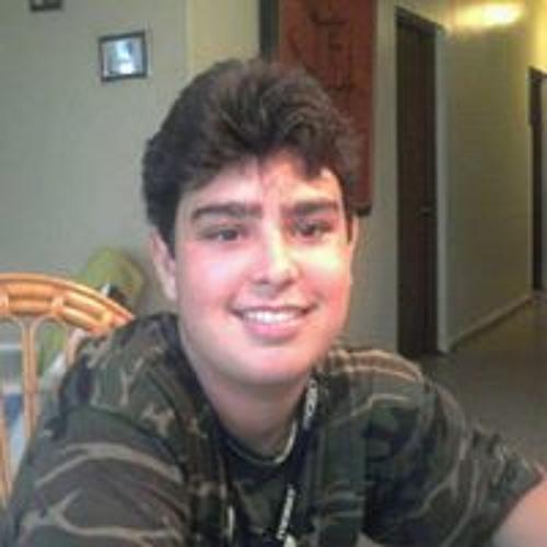 Antonio Ramirez 120's avatar