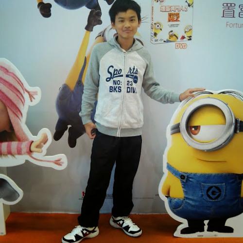 Andrew cheng 17's avatar