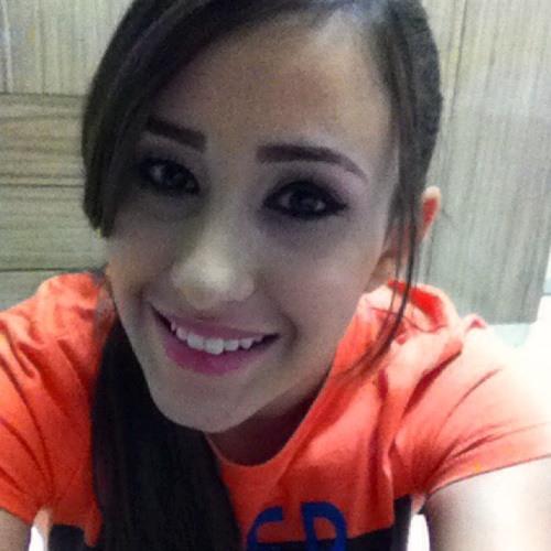 Natalia Marasca Santos's avatar