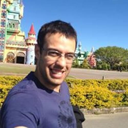 Rogerio Rosa da Sil's avatar