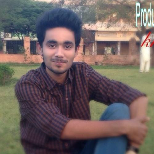 Usama Khan 65's avatar