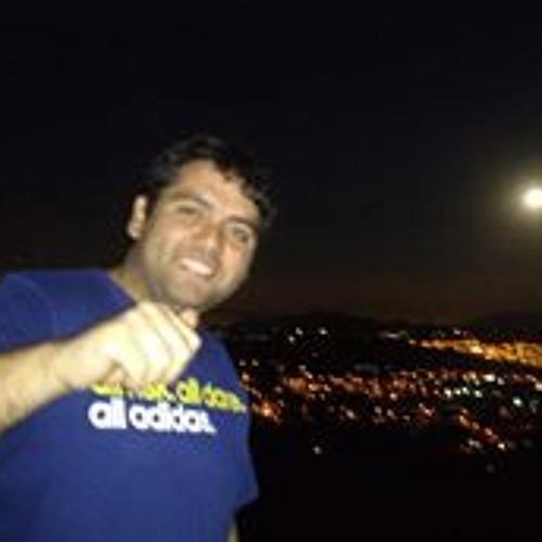 Fabian Mendoza 21's avatar