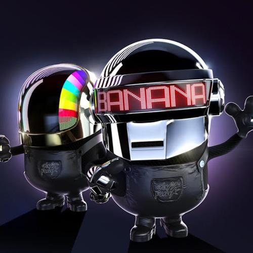 Tony Kabana's avatar
