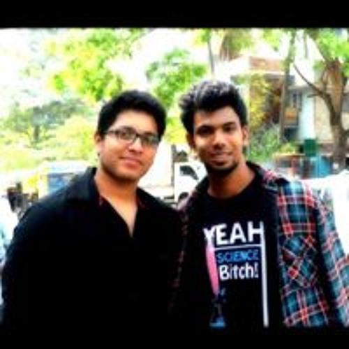 Narayan Ramesh's avatar