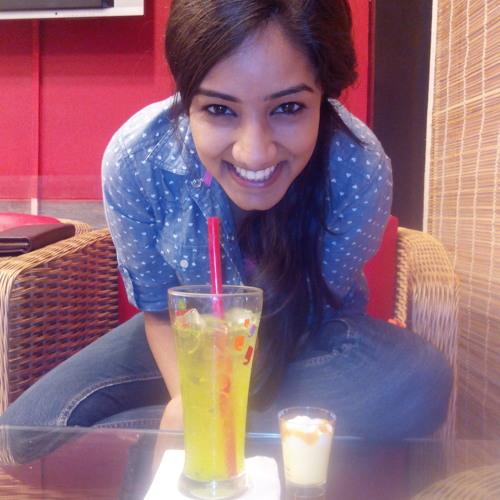 Sheetal Saraswat's avatar