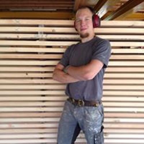 Theo Harder's avatar