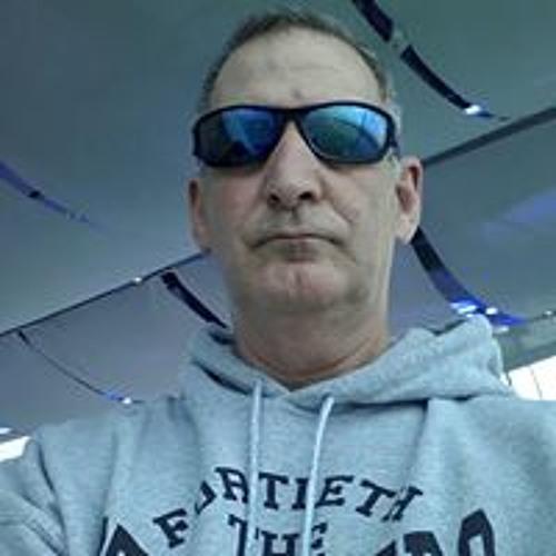 Paul Lindop's avatar