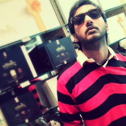 Ammad Multani's avatar