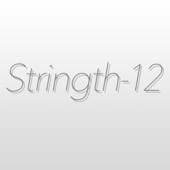 Stringth-12 / E-cord