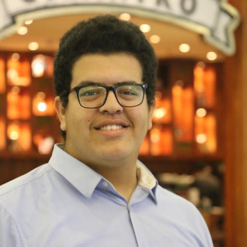 Omar Yasser 07's avatar