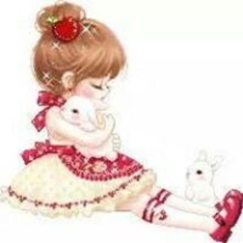 Новые картинки, детские картинки анимашки кукла