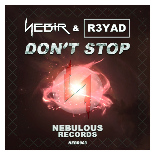 Nebulous Records's avatar