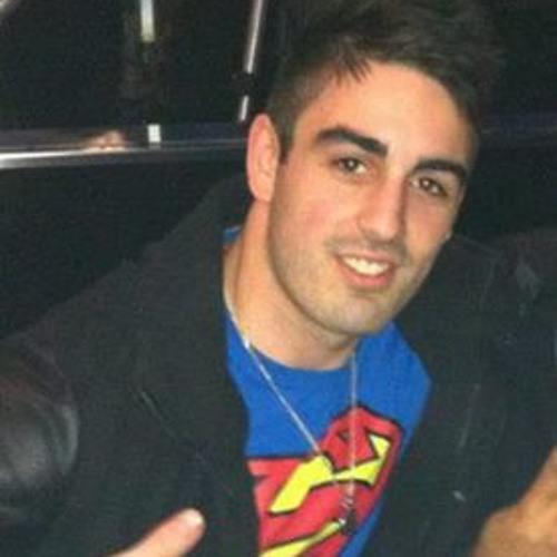 Costa Anastasiou 1's avatar