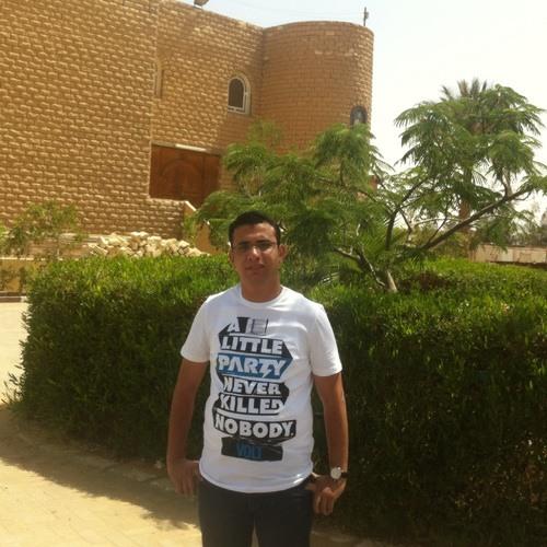 Sameh Zarif's avatar