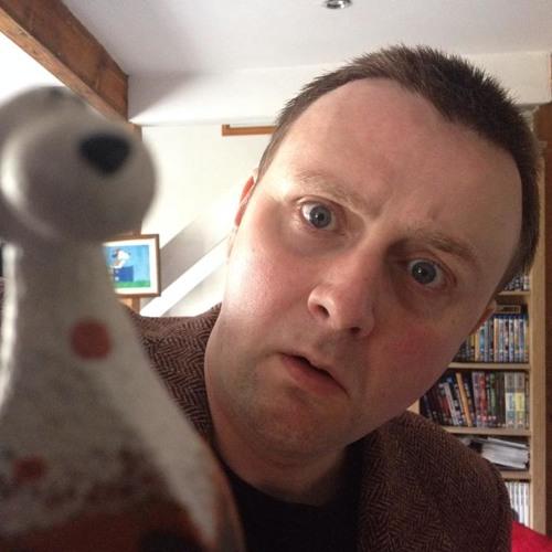 Martin Wolfenden's avatar