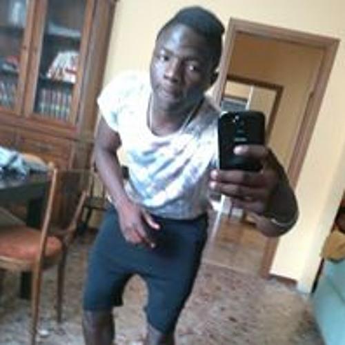 Seydou Toure's avatar