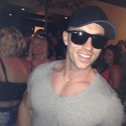 Simon Bosley 1's avatar