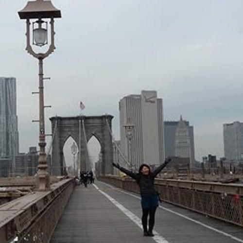 Olivia Lee 35's avatar