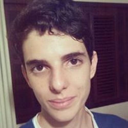 Erico Rocha 2's avatar