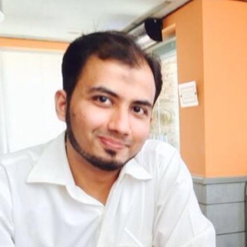 Muhammad Zoha Farooq Rao's avatar