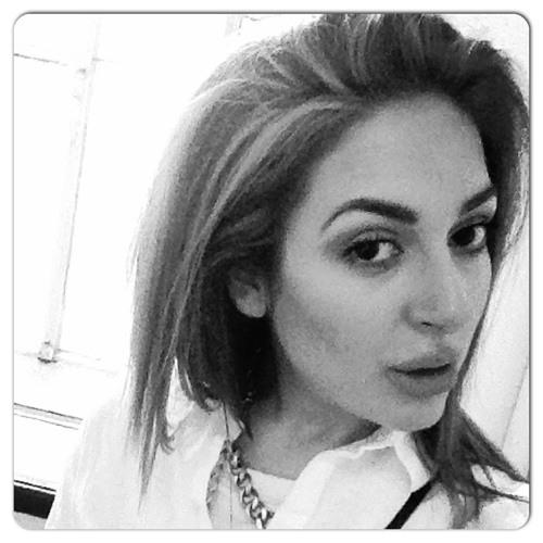 Valentina Uzunova's avatar