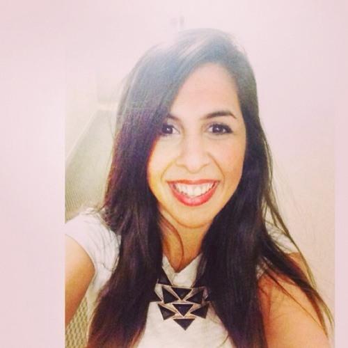 Sarah Aleyan's avatar