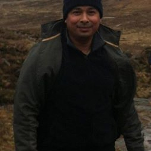 Shrikant H. Nayak's avatar