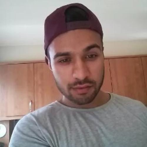 Behnam Anisi 1's avatar