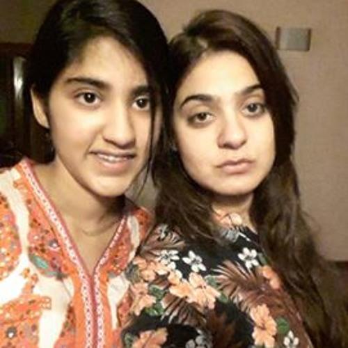 Zainab Khan 60's avatar
