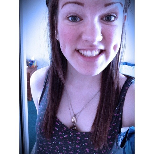 fiona johnson's avatar