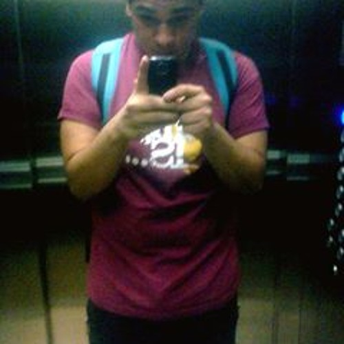 Johan Gutierrez 6's avatar
