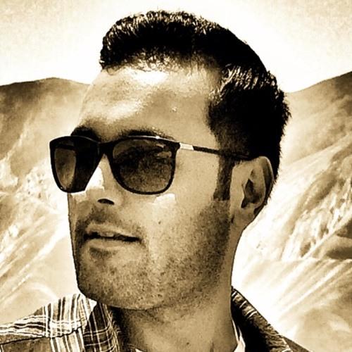 Mohammad Gharib's avatar