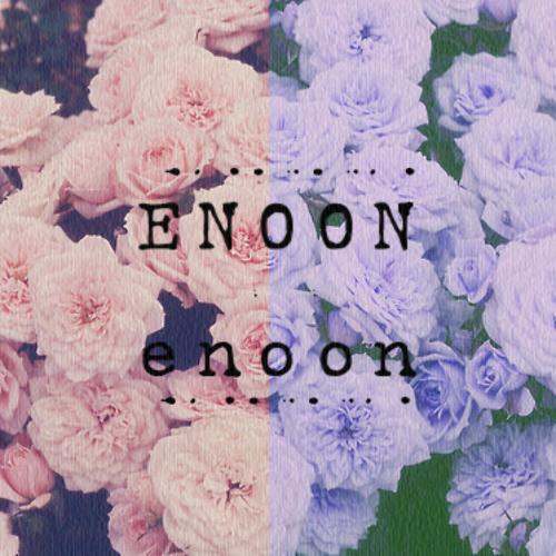 E•Noon's avatar