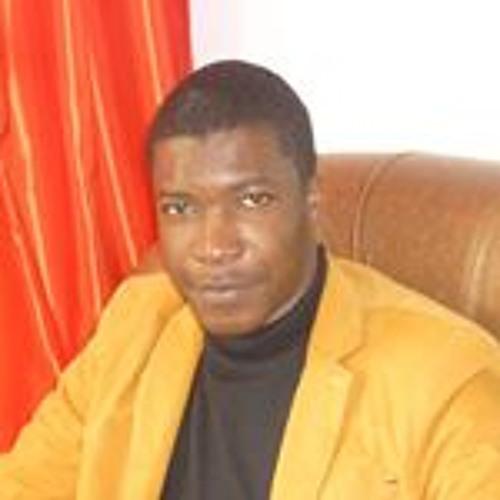Mahamadi Ouédraogo's avatar