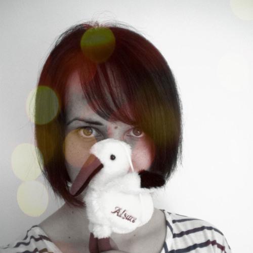 Nessa Astaldo's avatar