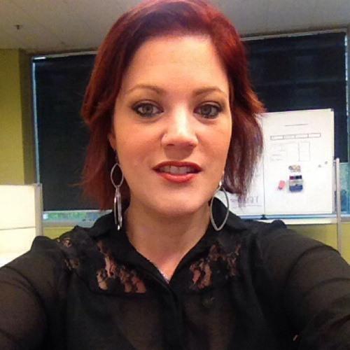 Ashlea Clark's avatar