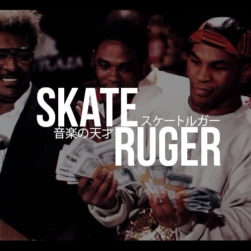 Skate Ruger's avatar