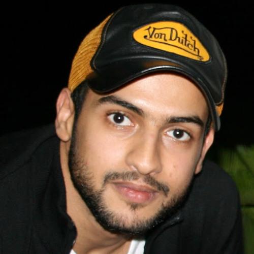 Mohamed Al Abbas's avatar