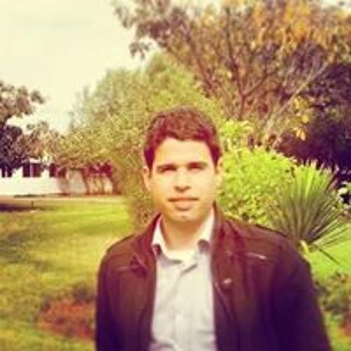 tarik lamzouri's avatar