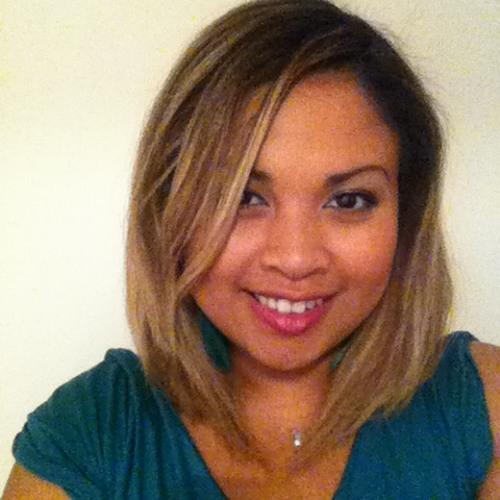 Muriel Karinah's avatar