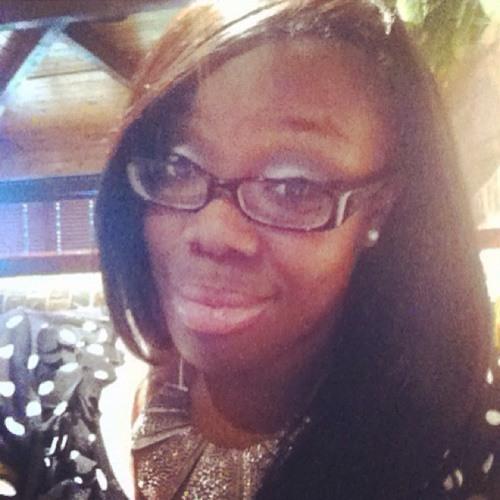 Jaslyn Parks's avatar