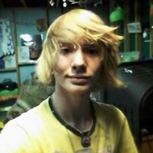 Travis J. Hynes's avatar