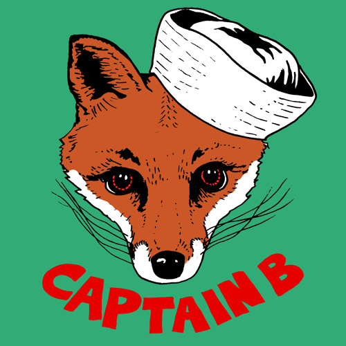 captainbstudios's avatar